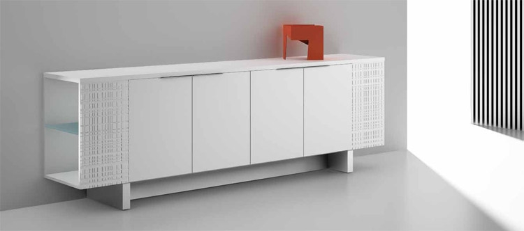 The Modi Range Executive Storage Cupboards Meeting Tables And Throughout Table Cupboards (#15 of 15)