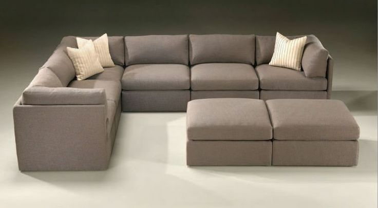 The Pit Sectional Sofa Furniture Pinterest Pit Sectional Intended For Pit Sofas (#14 of 15)
