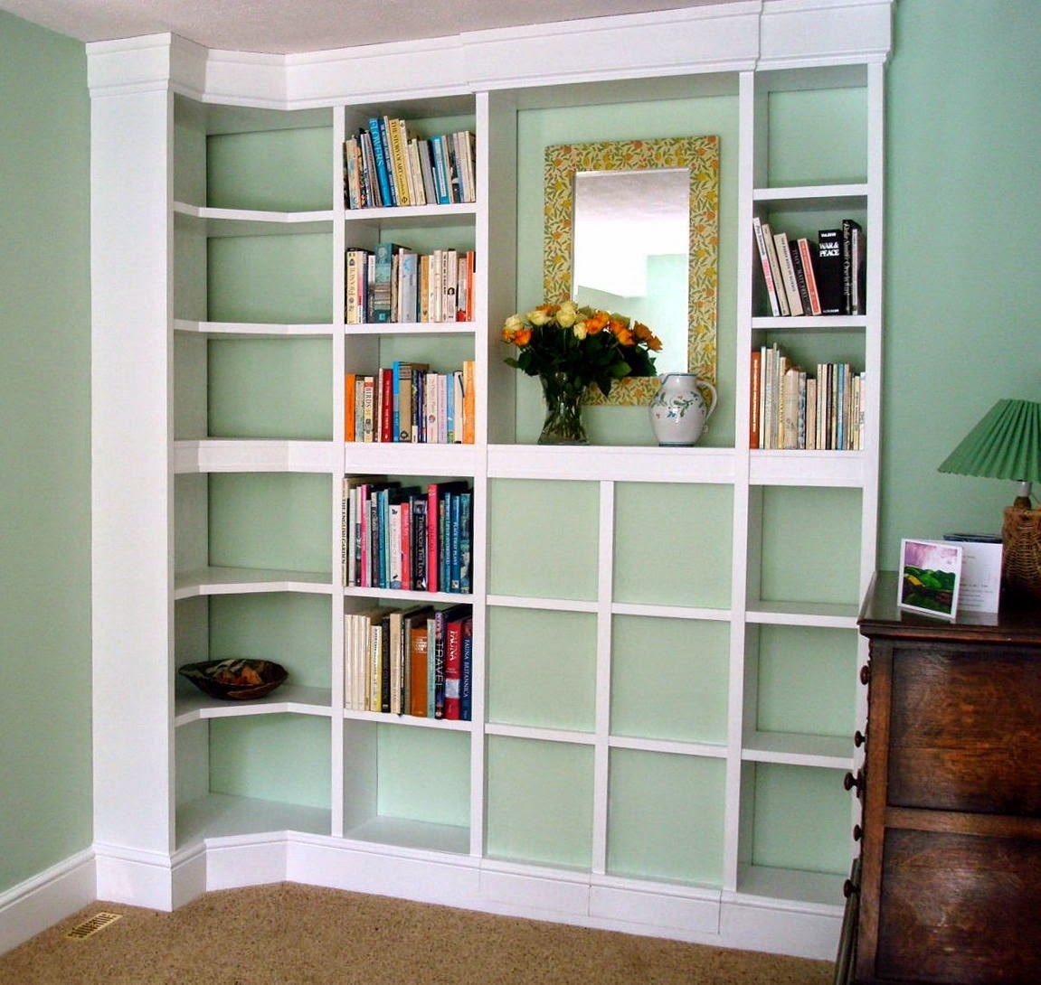 Toms Shelves Blog Within Bookcase With Cupboard Under (#9 of 15)