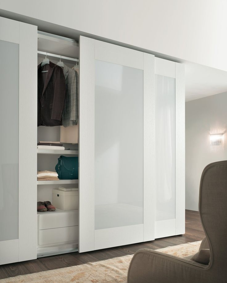 Top 25 Best Sliding Closet Doors Ideas On Pinterest Diy Sliding Within Cupboard Sliding Doors (#9 of 15)