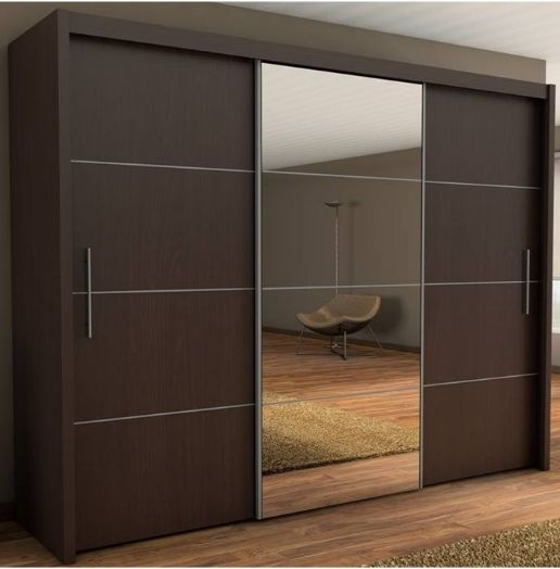 Popular Photo of Cupboard Sliding Doors