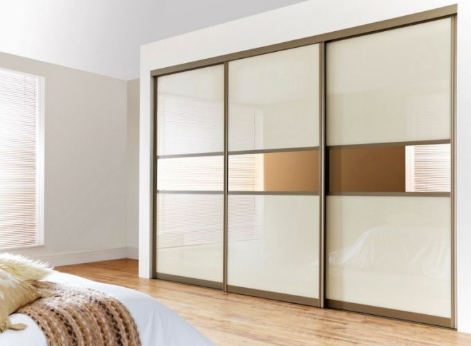 Top 25 Best Sliding Wardrobe Doors Ideas On Pinterest Wardrobe Within Sliding Door Wardrobes (View 12 of 15)