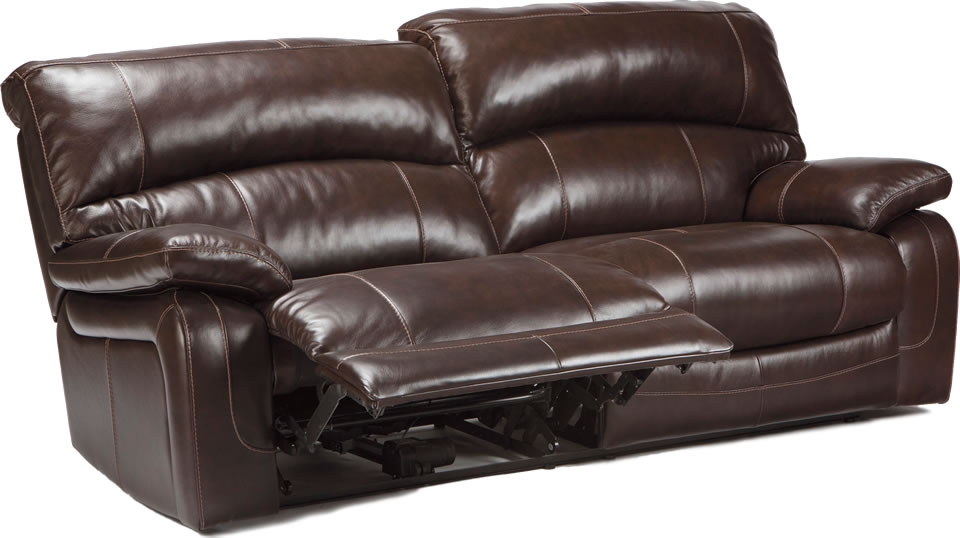 Top Recliner Leather Sofa Popular Recliner Leather Sofa Set Buy Intended For 2 Seater Recliner Leather Sofas (View 15 of 15)