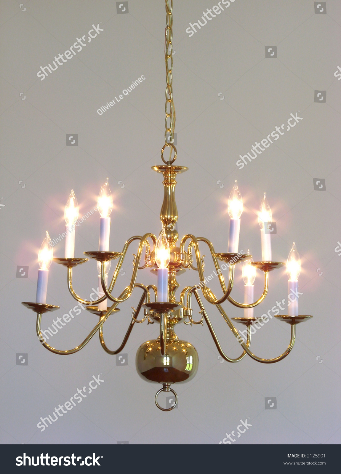 12 best collection of traditional brass chandeliers for Popular dining room chandeliers