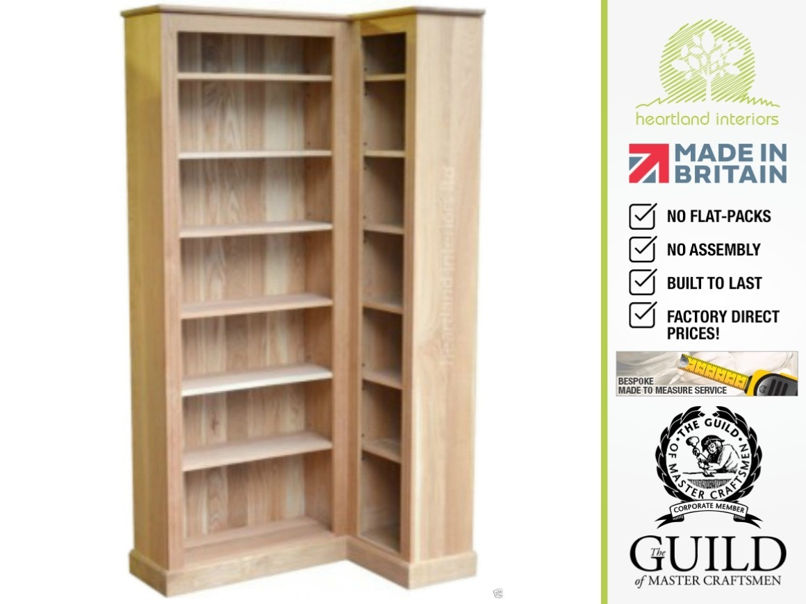 Trend Tall Corner Bookcase 15 For Your Bookcase Flat Pack With With Bookcase Flat Pack (#15 of 15)