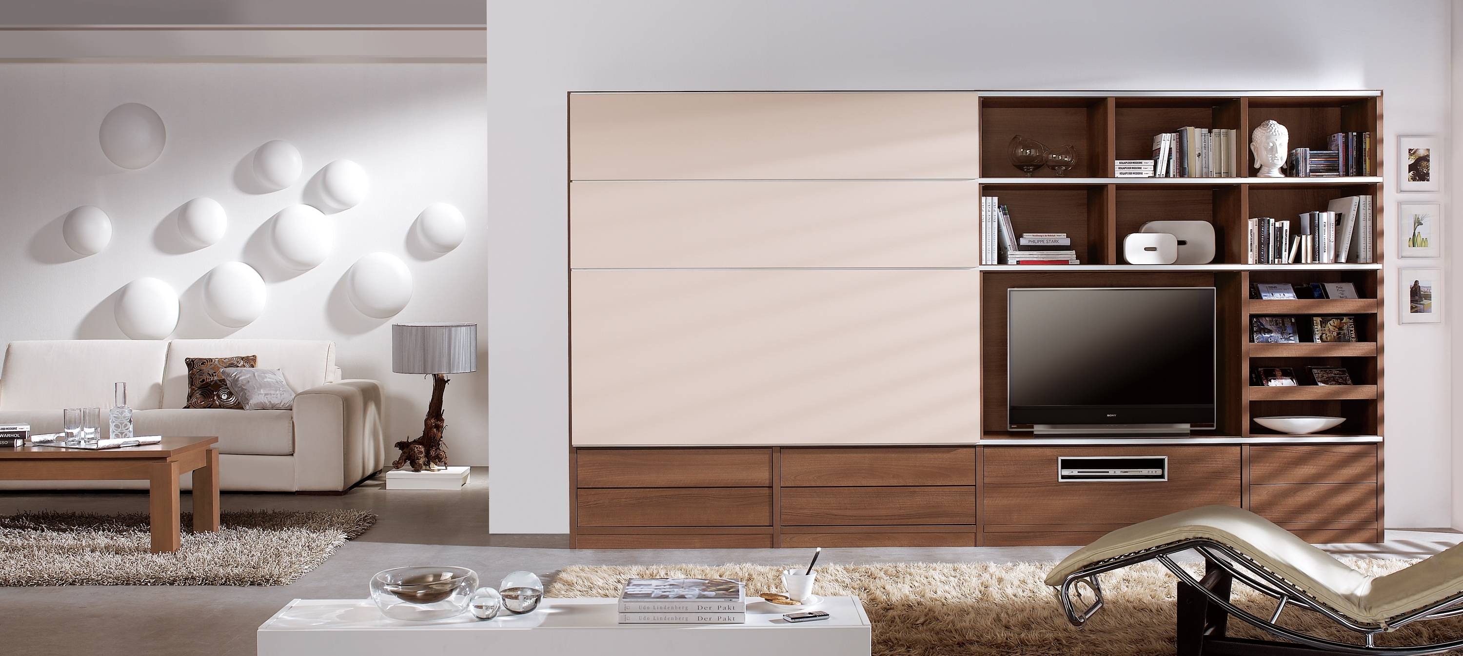 15 best collection of hidden tv units for Hiding a tv in the living room