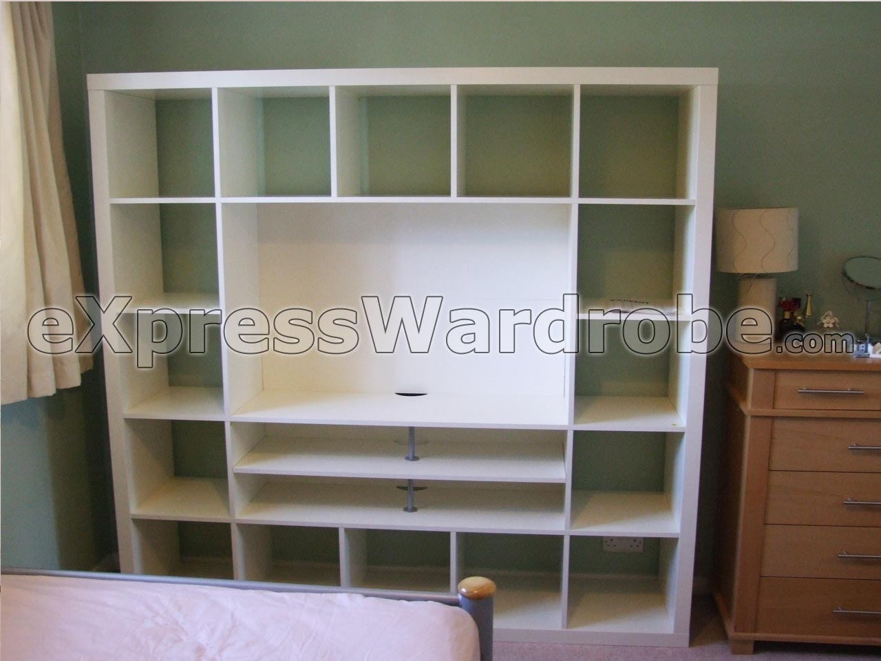 Storage Units For Living Room