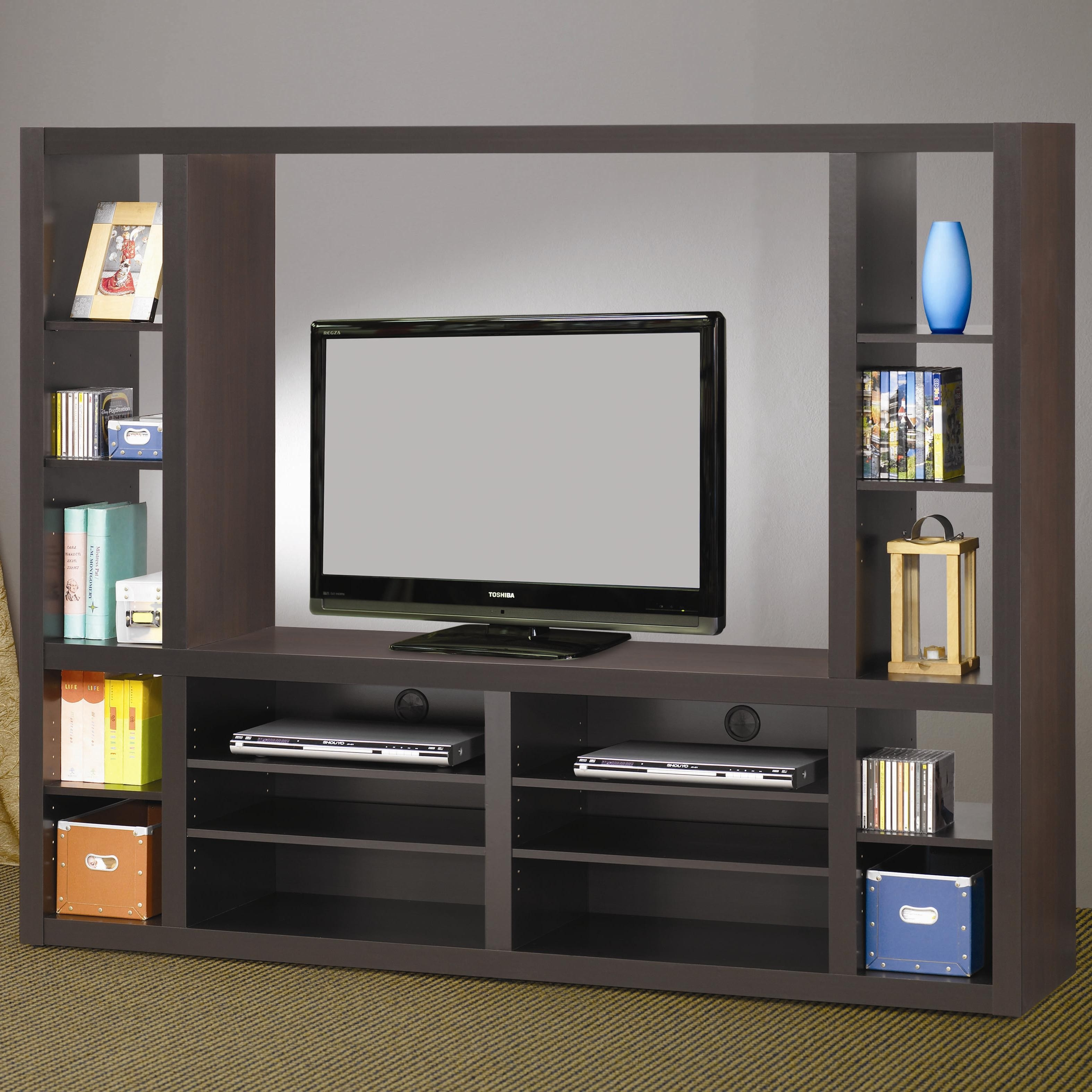 Tv Wall Units Beautiful Pictures Photos Of Remodeling Interior Inside Tv Wall Unit (#15 of 15)