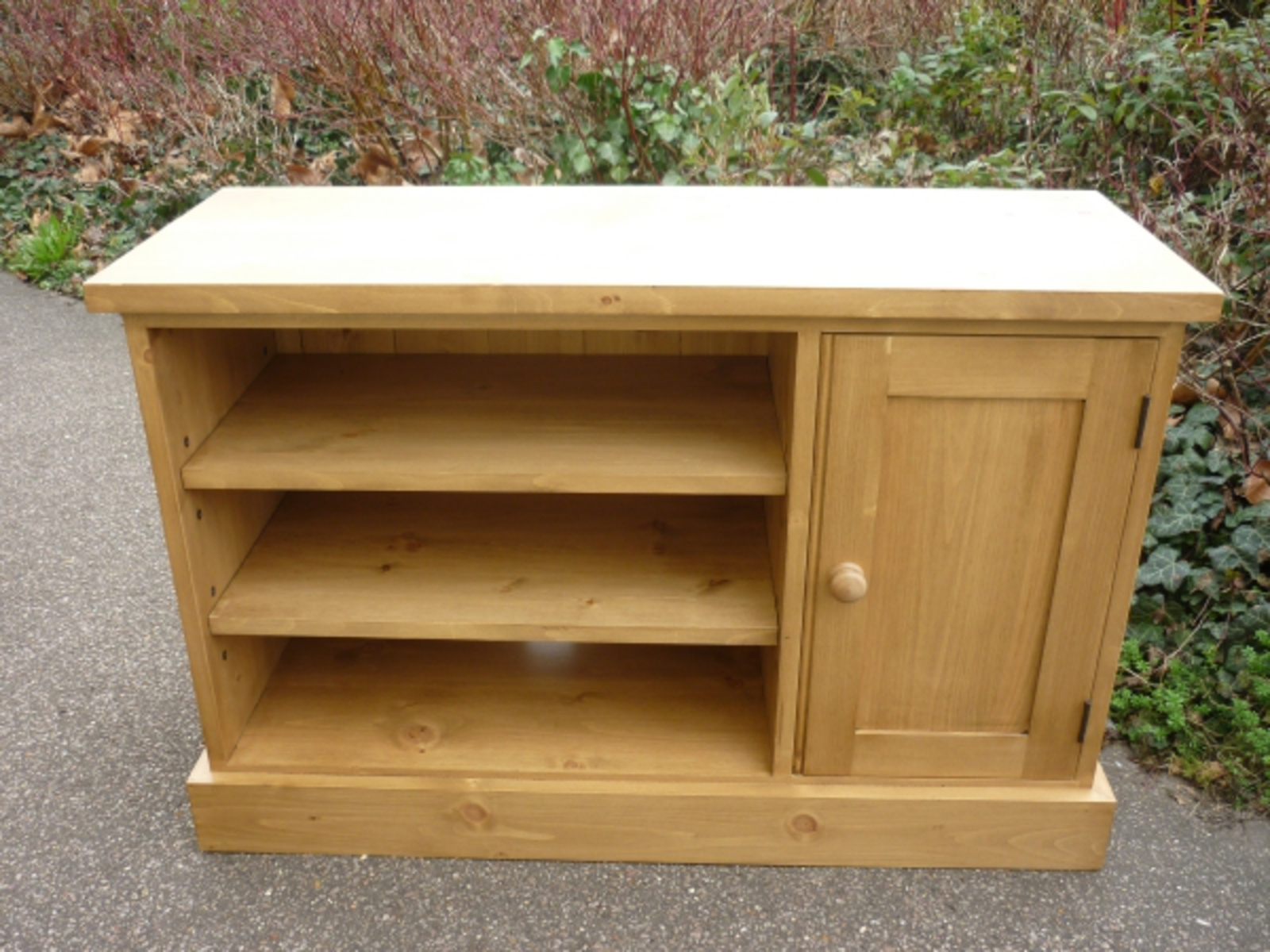 Tventertainment Stands Pine Oak Painted And Bespoke Furniture With Regard To Bespoke Tv Stands (View 14 of 15)