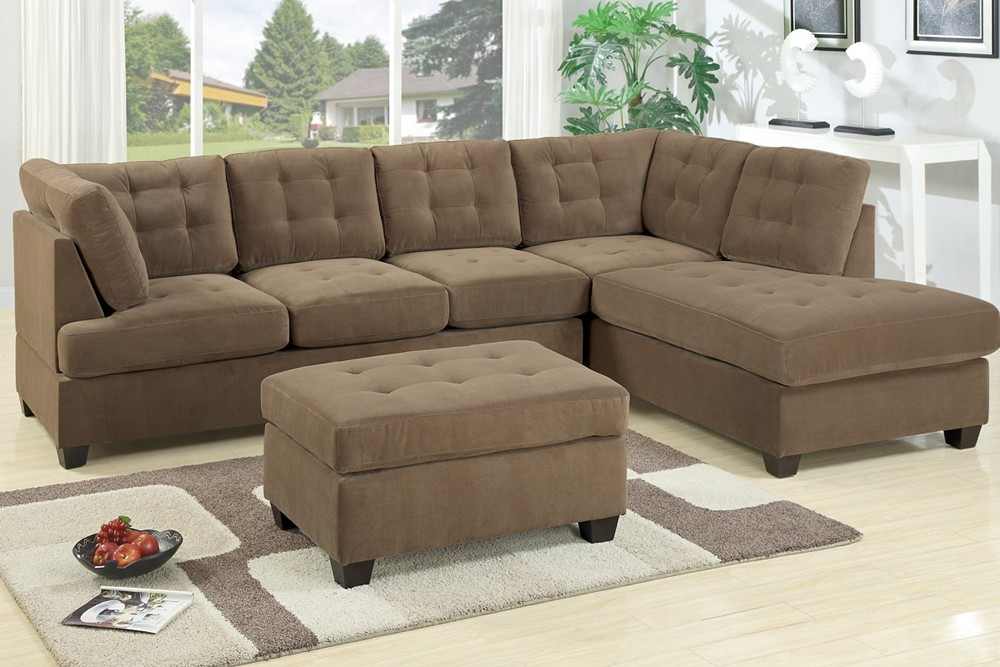 Types Of Sectional Sofas Hereo Sofa Regarding Sofas And Sectionals (#15 of 15)