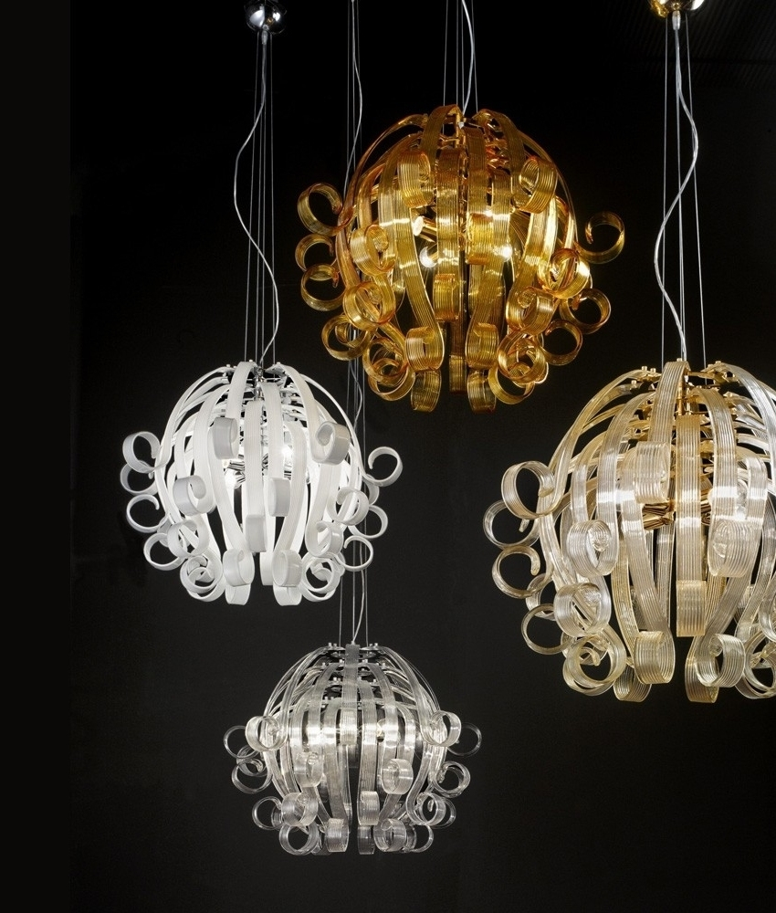 Inspiration about Ultra Modern Chandeliers Lighting Styles With Regard To Ultra Modern Chandelier (#3 of 12)