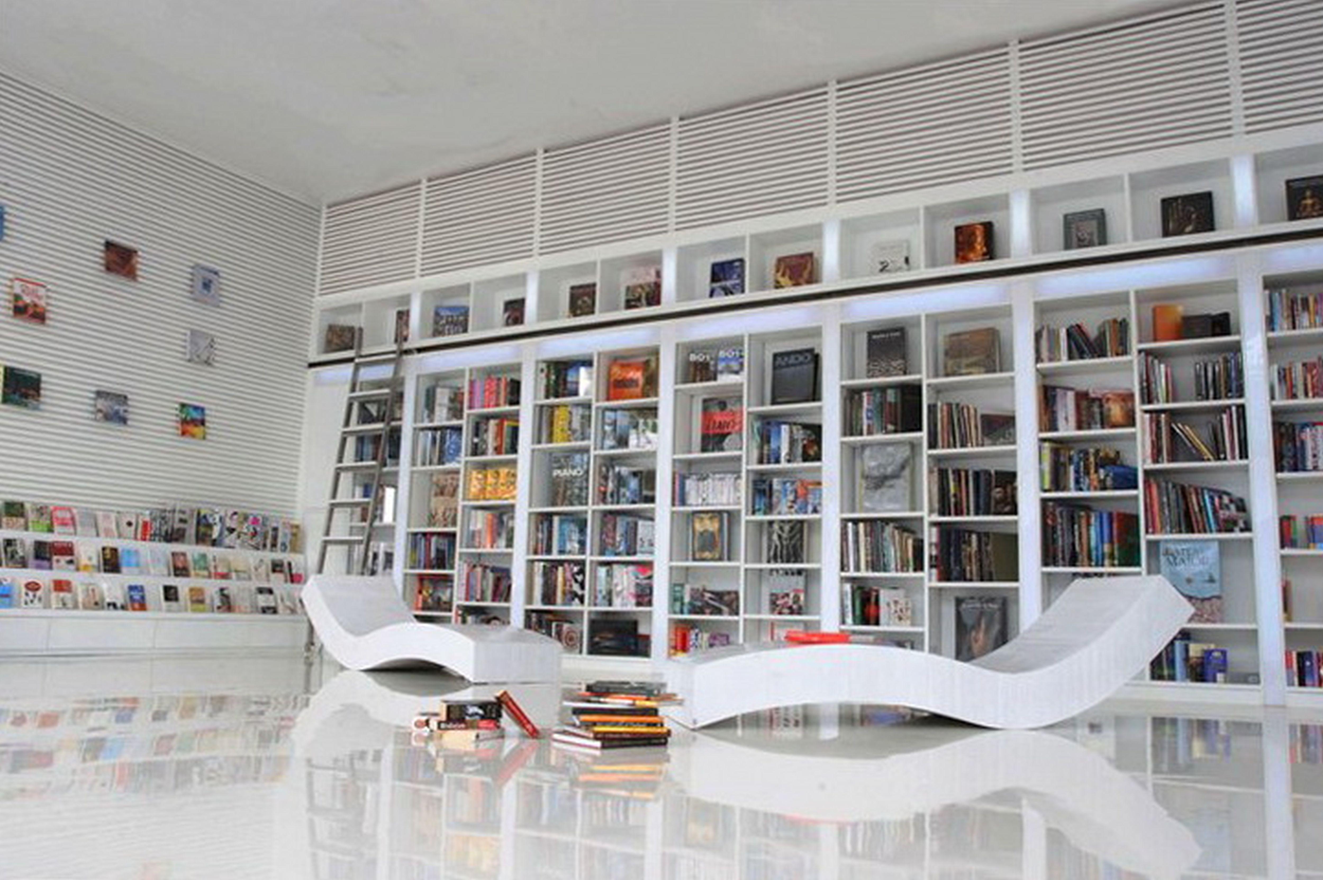 decorations decoration ideas bookcase office home images bookshelf library decor photo loft then ladder excellent bookshelves bookcases ikea cool unique