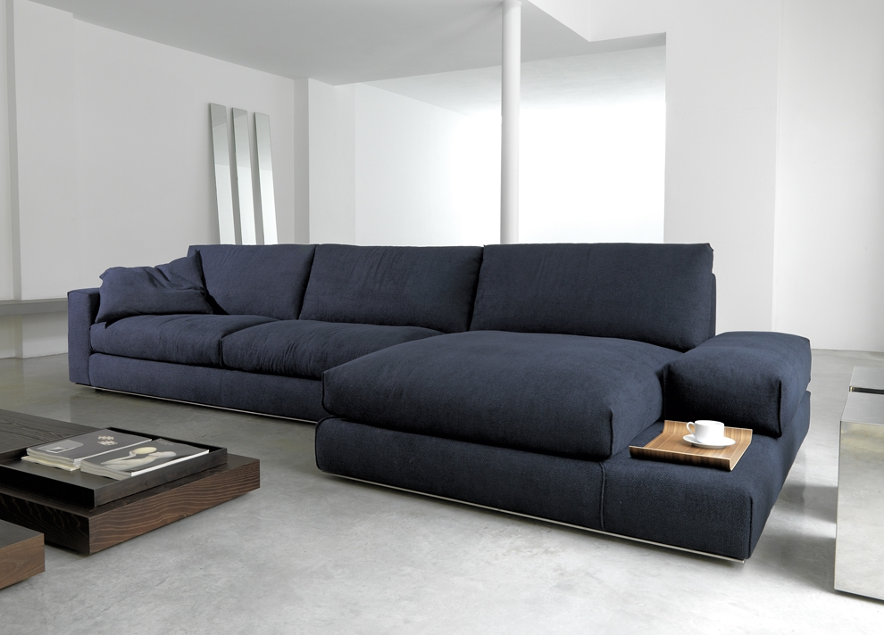 15 best ideas of unique corner sofas
