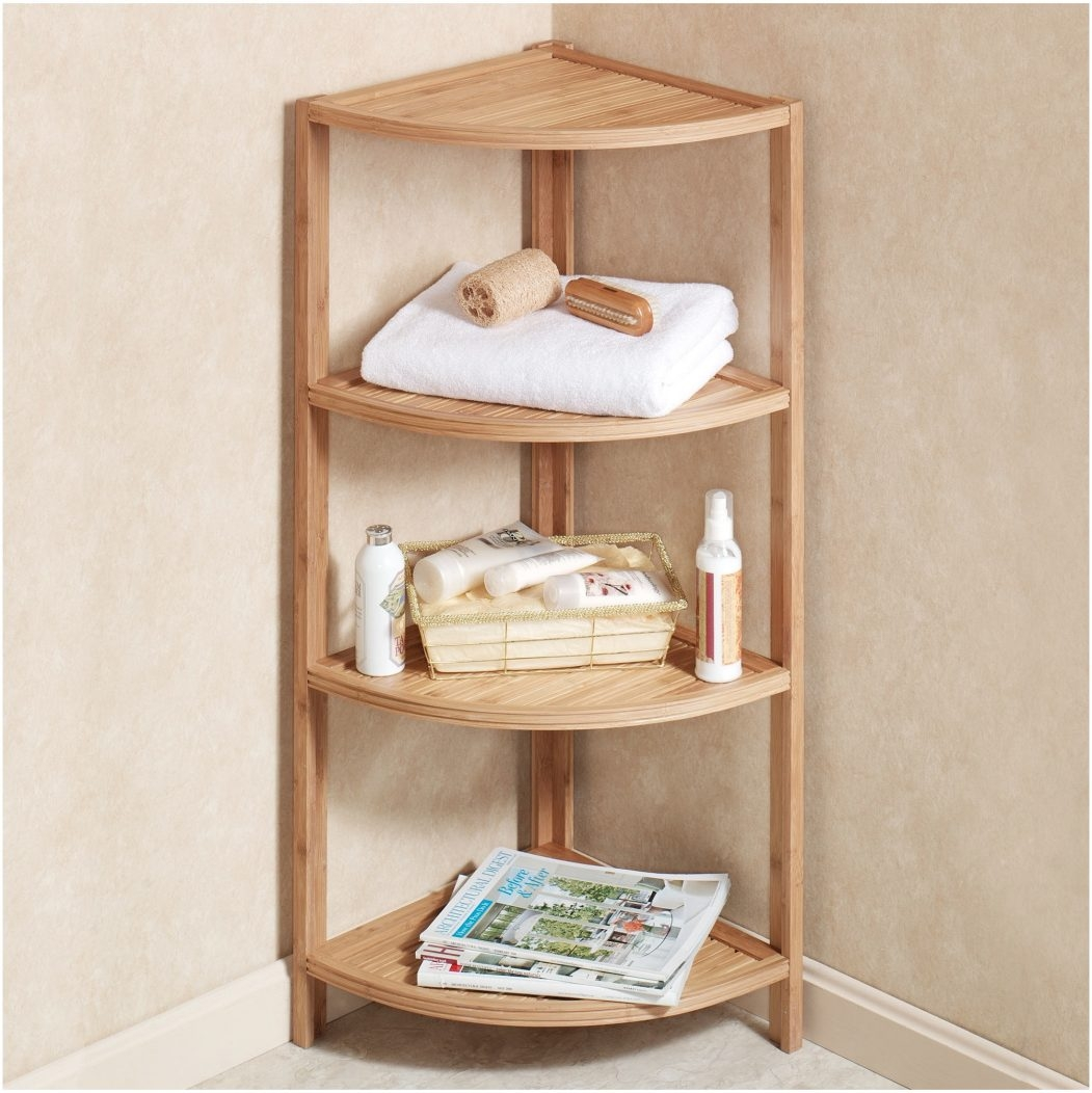 Modern shelf unit wall shelves design modern design white for Modern corner bookshelf