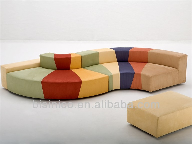 Popular Photo of Unique Corner Sofas