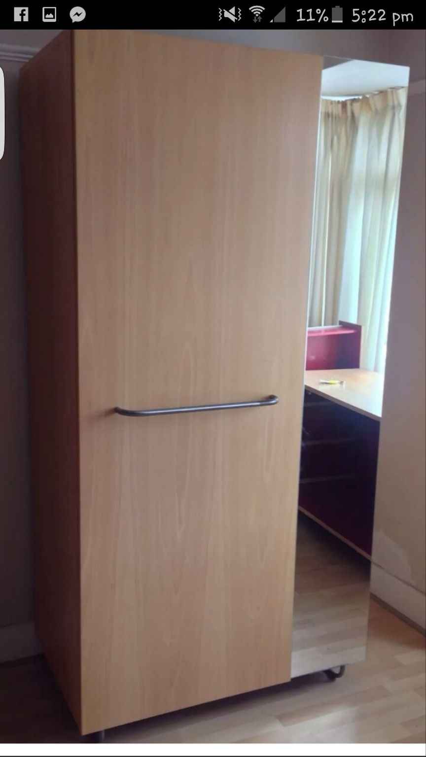 15 Best Collection Of Double Rail Wardrobe