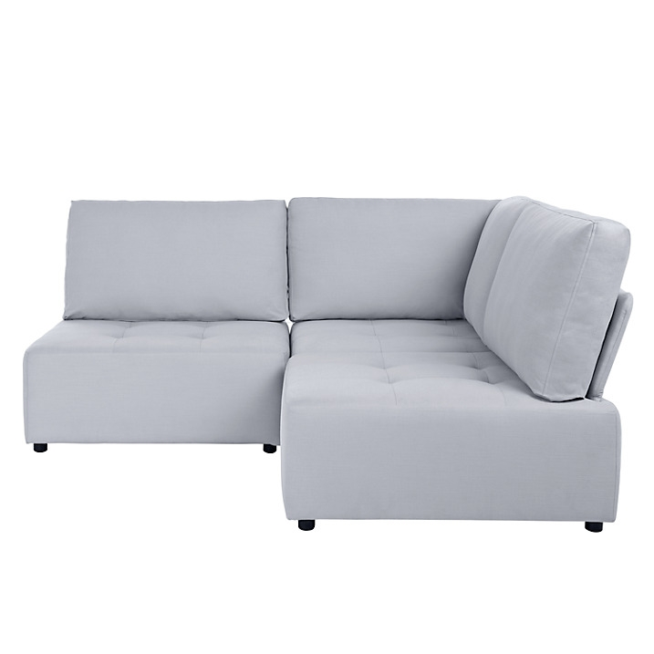 Utilize The Small Corner Sofa At Any Of Your Rooms Throughout 2×2 Corner Sofas (View 12 of 15)