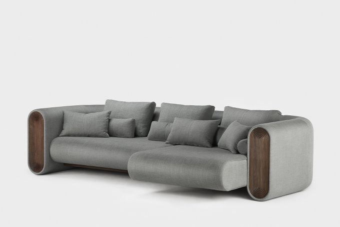 Viewing Autoban 280clcr Union Corner Unit Sofa Product For Sofa Corner Units (#12 of 15)