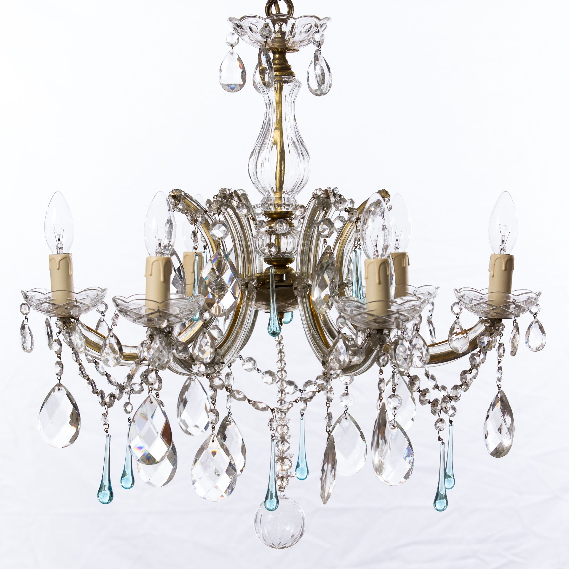 Vintage Chandeliers Design Of Your House Its Good Idea For Throughout Chandeliers Vintage (#11 of 12)