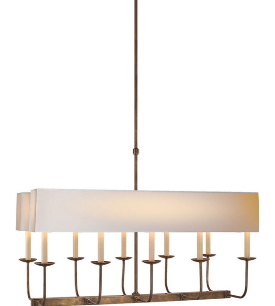 12 best ideas of branched chandelier visual comfort sl 5863hab np2 e f chapman modern linear branched regarding branched chandelier 11 aloadofball Images