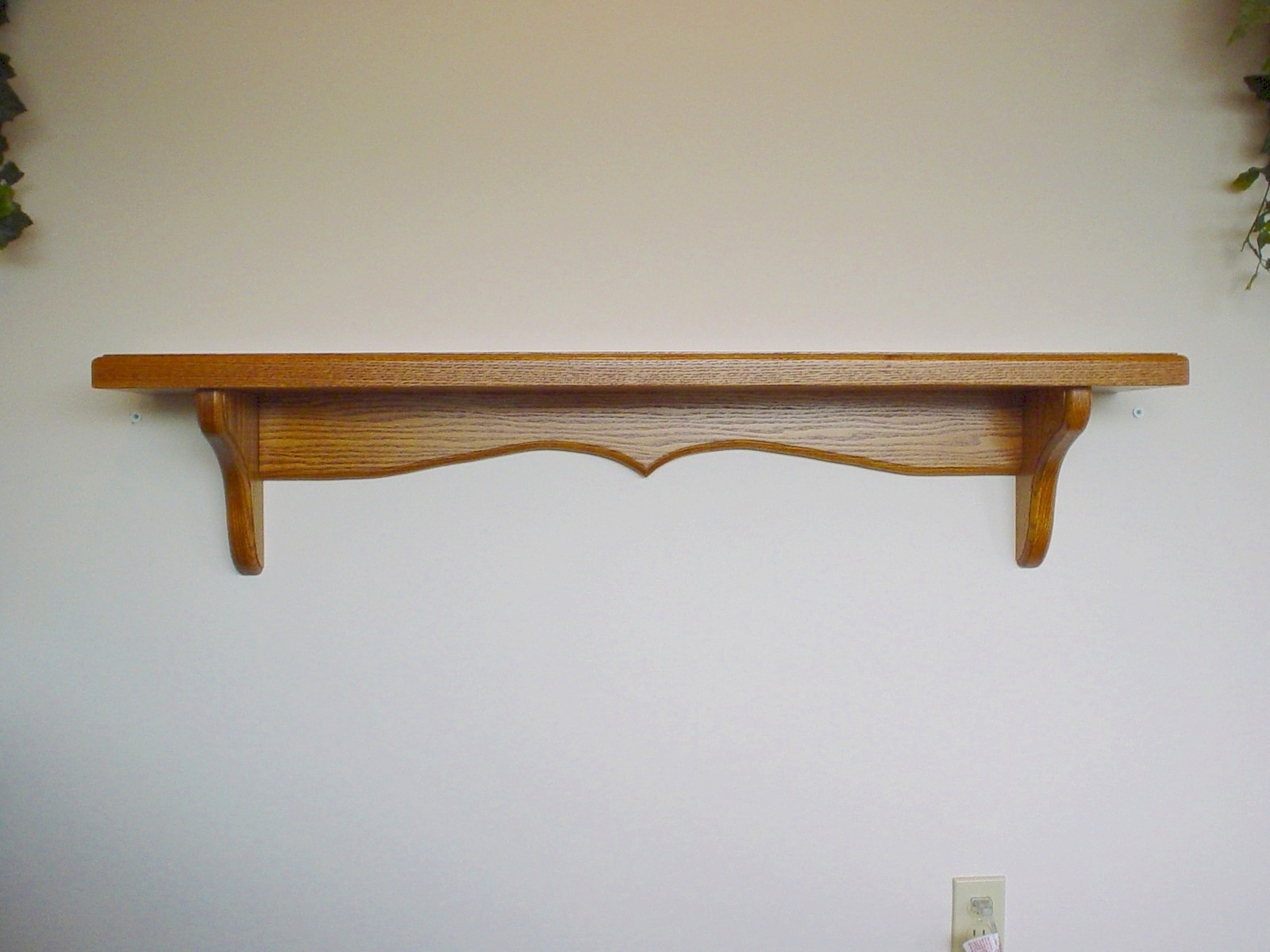 Wall Shelf Brackets Are Perfect Options Why Home Decorations Intended For Wall Shelf (View 8 of 12)