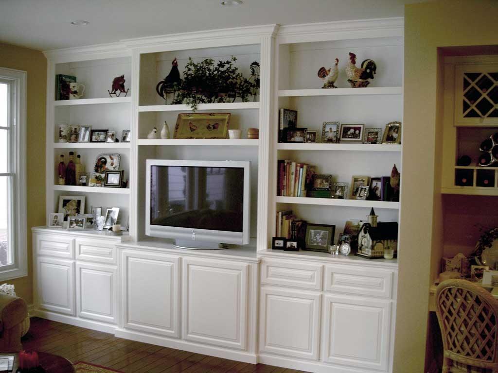 Wall Shelves Design Built In Wall Shelving Units For Bathroom For Wall Shelving Units (#6 of 15)