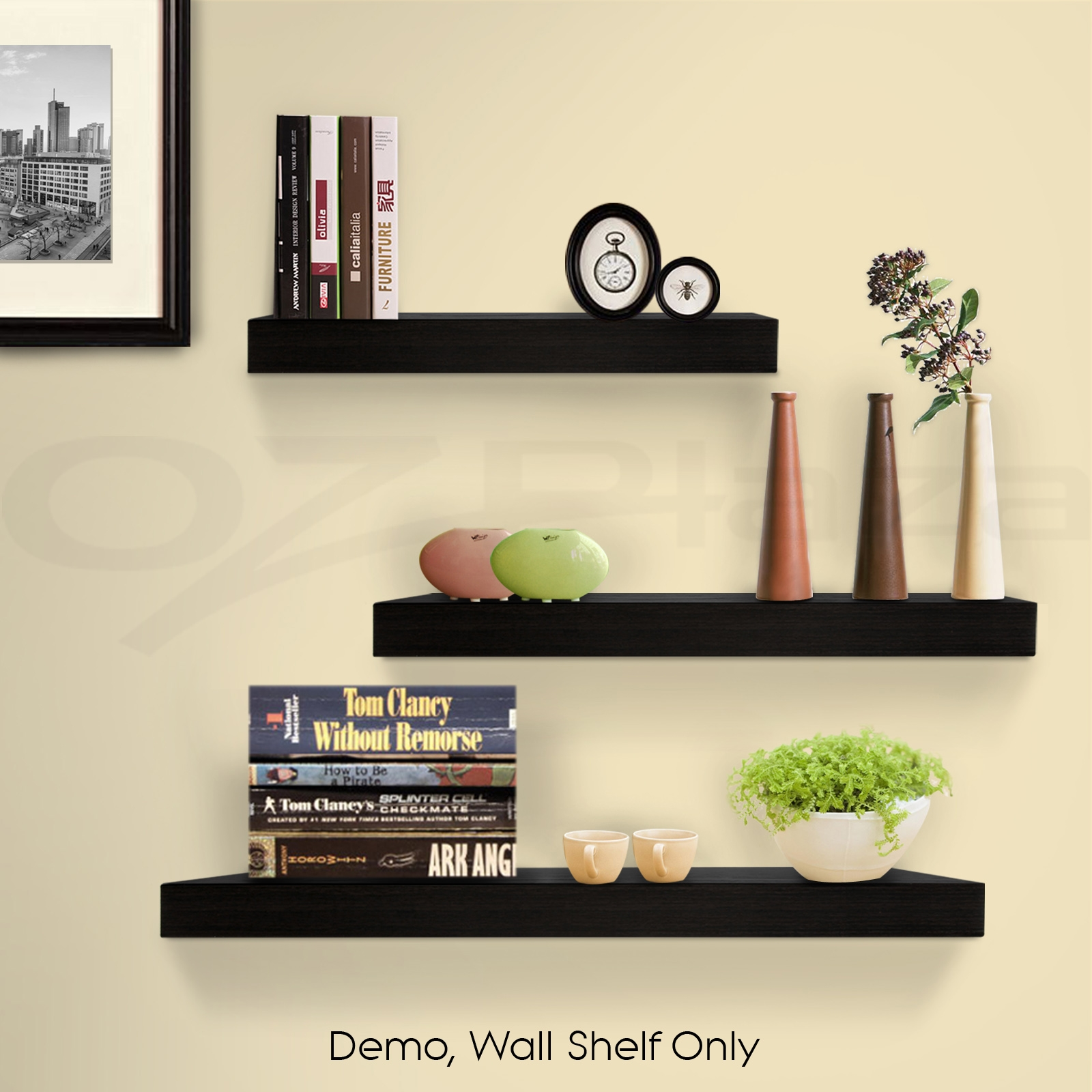 Wall Shelves Design Coloured Wall Shelves Design Ideas Where To Throughout Coloured Floating Shelves (View 14 of 15)