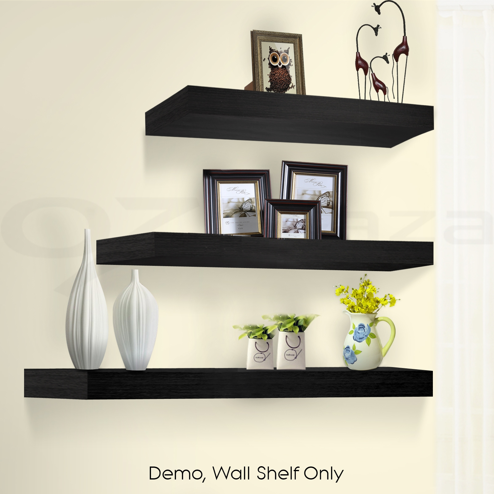 Wall Shelves Design Coloured Wall Shelves Design Ideas Where To Within Coloured Floating Shelves (View 15 of 15)