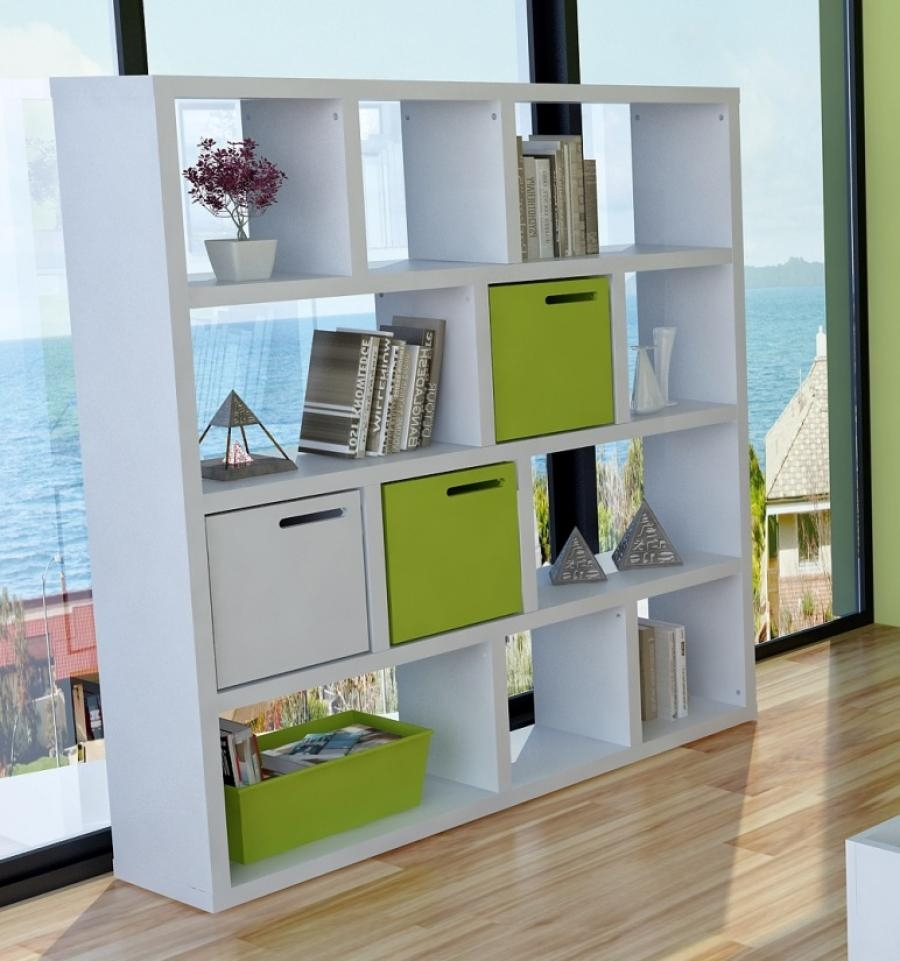 Wall Shelves Design Modern Ideas Wall Shelving Units For Living For Large Bookshelf Units (#14 of 15)