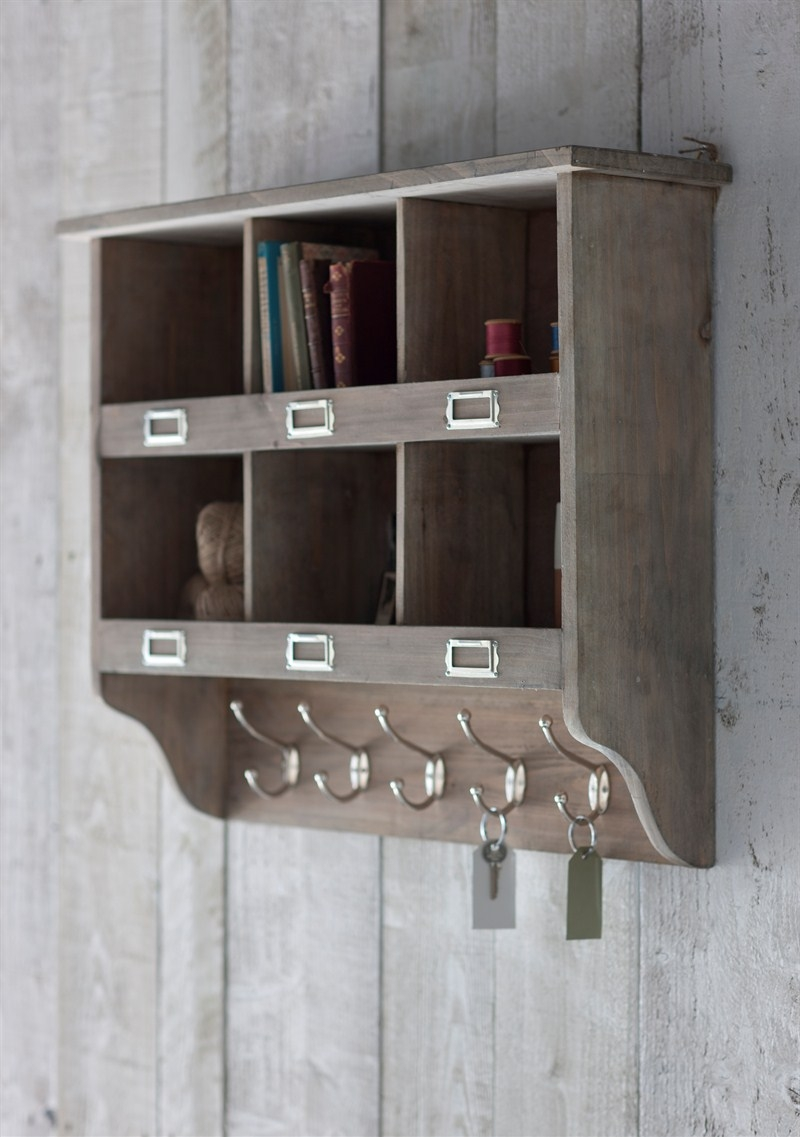 Wall Shelves Design Wood Shelves For Walls Home Depot Corner Wood Inside Wooden Wall Shelves (#10 of 15)