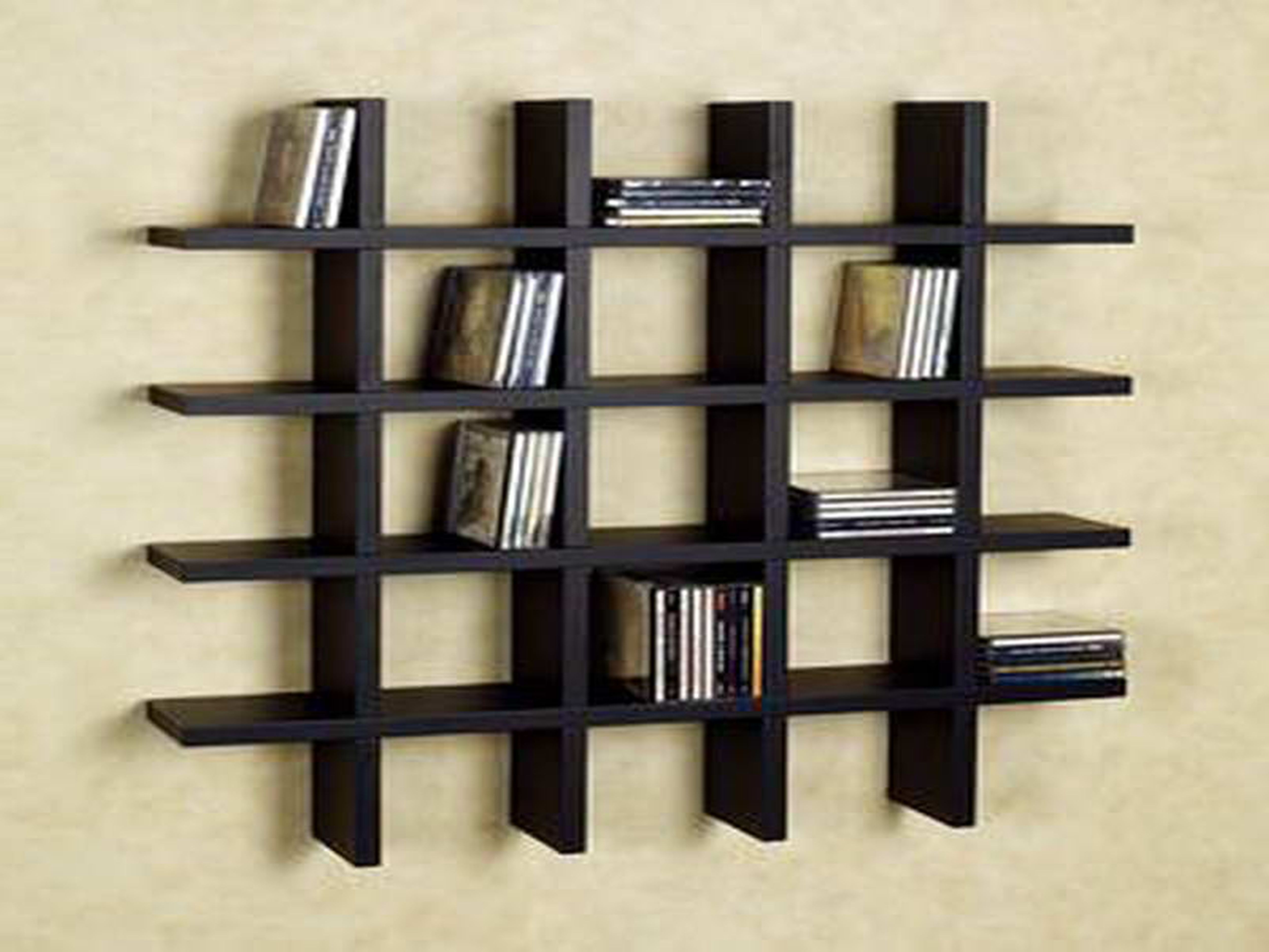 Wall Shelving Units For Wall Shelving Units (#11 of 15)