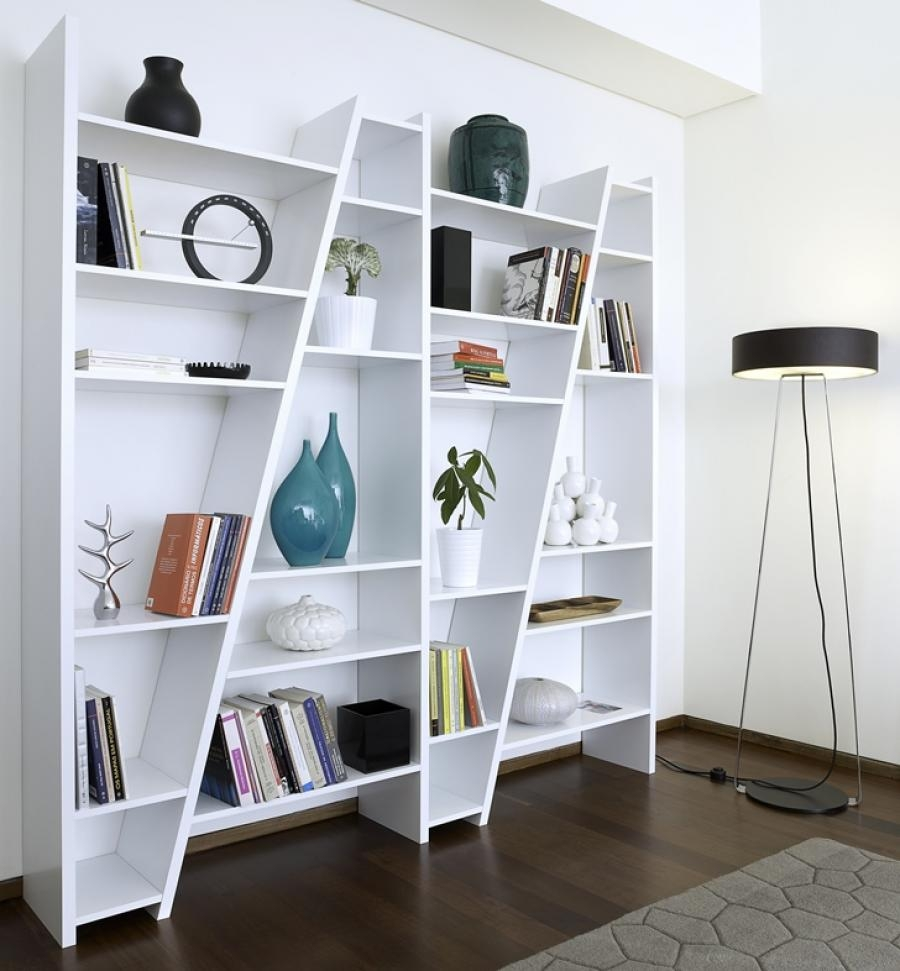 Popular Photo of Large Bookshelf Units