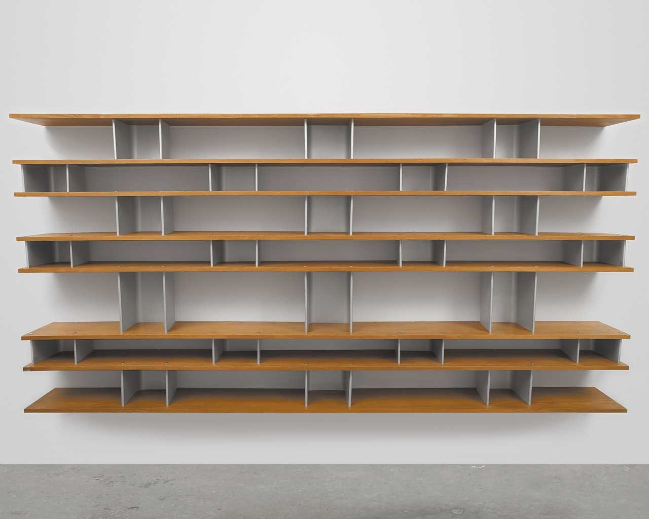 Wall Sized Bookshelves Idi Design Throughout Full Wall Bookcases (View 15 of 15)