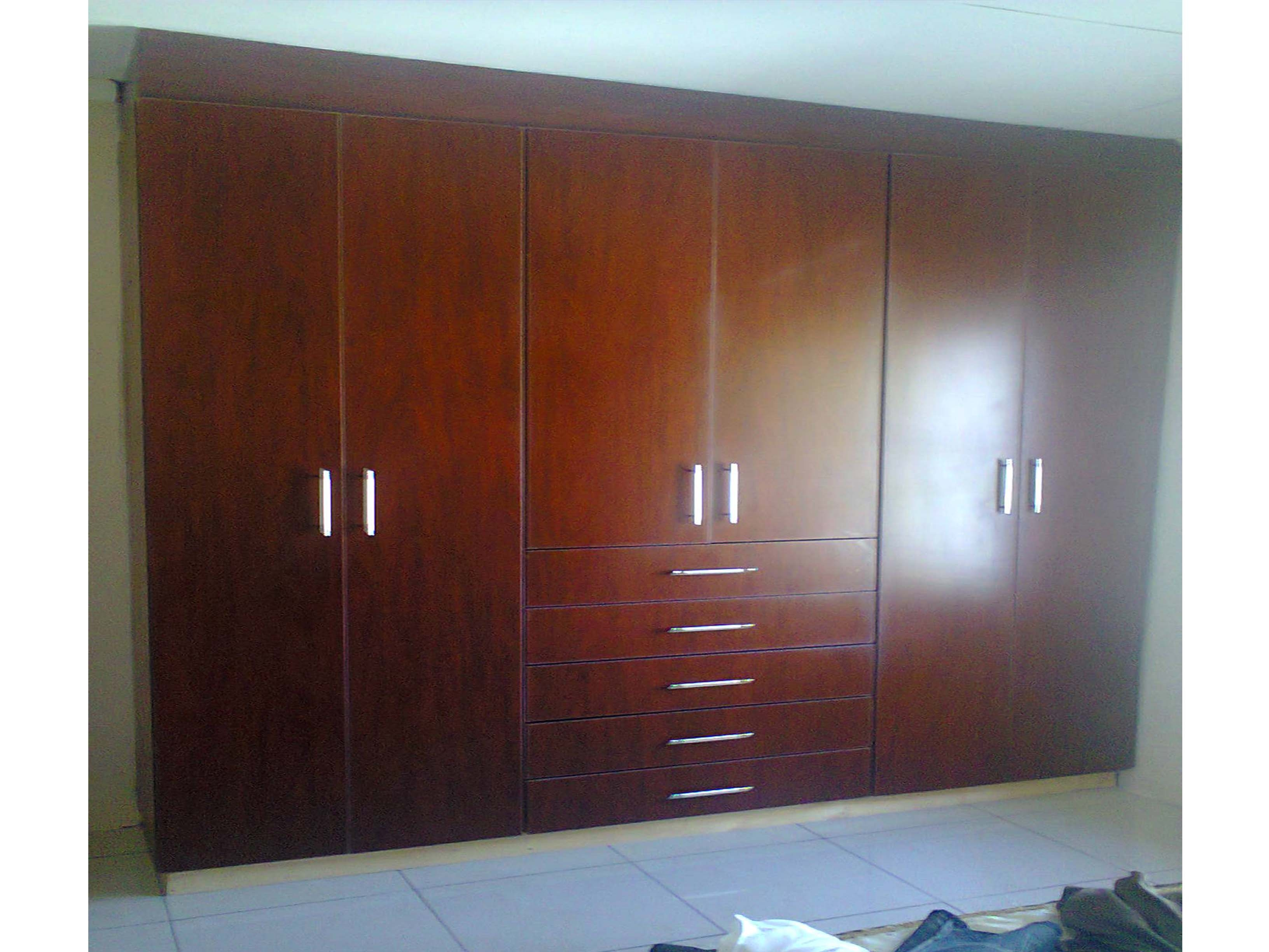 Wall Wardrobes And Fitted Wardrobes Wood Crafters Investment Pertaining To Wall Wardrobes (View 12 of 15)