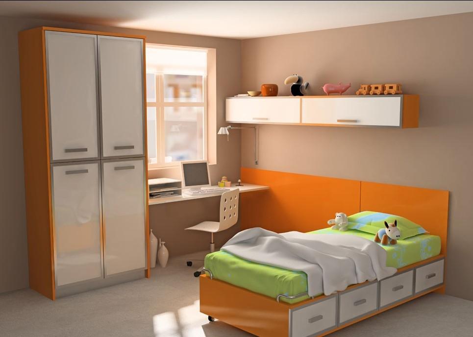 Wardrobe Childrens Bedroom Pierpointsprings Intended For Childrens Bedroom Wardrobes (#14 of 15)