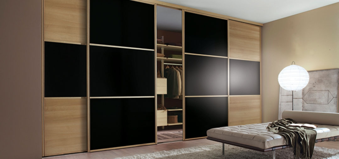 Wardrobe Door Wardrobe Doortimber Wardrobe Doorsliding Intended For Sliding Door Wardrobes (View 13 of 15)