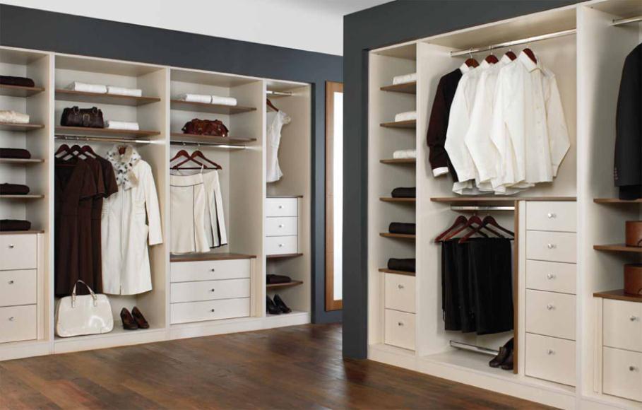 Popular Photo of Bedroom Wardrobe Storages