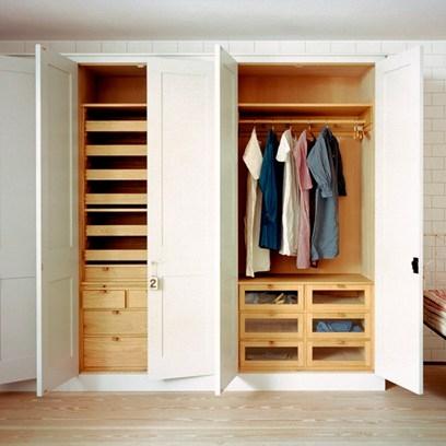 Wardrobes Bedroom Storage Ideas Designs Houseandgardencouk With Bedroom Wardrobe Storages (#14 of 15)