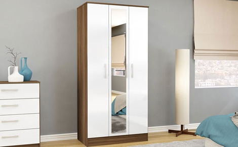Wardrobes Buy Discount Wardrobes Online Furniture Choice With Discount Wardrobes (View 10 of 15)