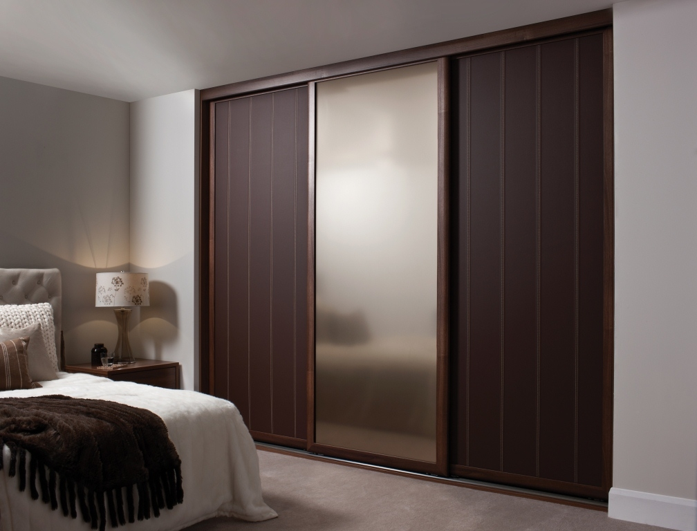 Wardrobes Fitted Wardrobes Sliding Doors Sliding Cupboard Doors With Regard To Cupboard Sliding Doors (#15 of 15)