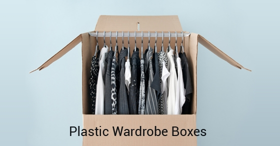 What Are Plastic Wardrobe Boxes Major Move Pertaining To Plastic Wardrobe Box (#14 of 14)