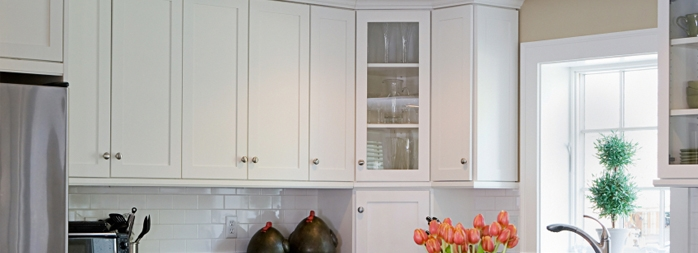White Kitchen Cabinet Doors Replacement Intended For White Kitchen Cupboard Doors (#12 of 15)