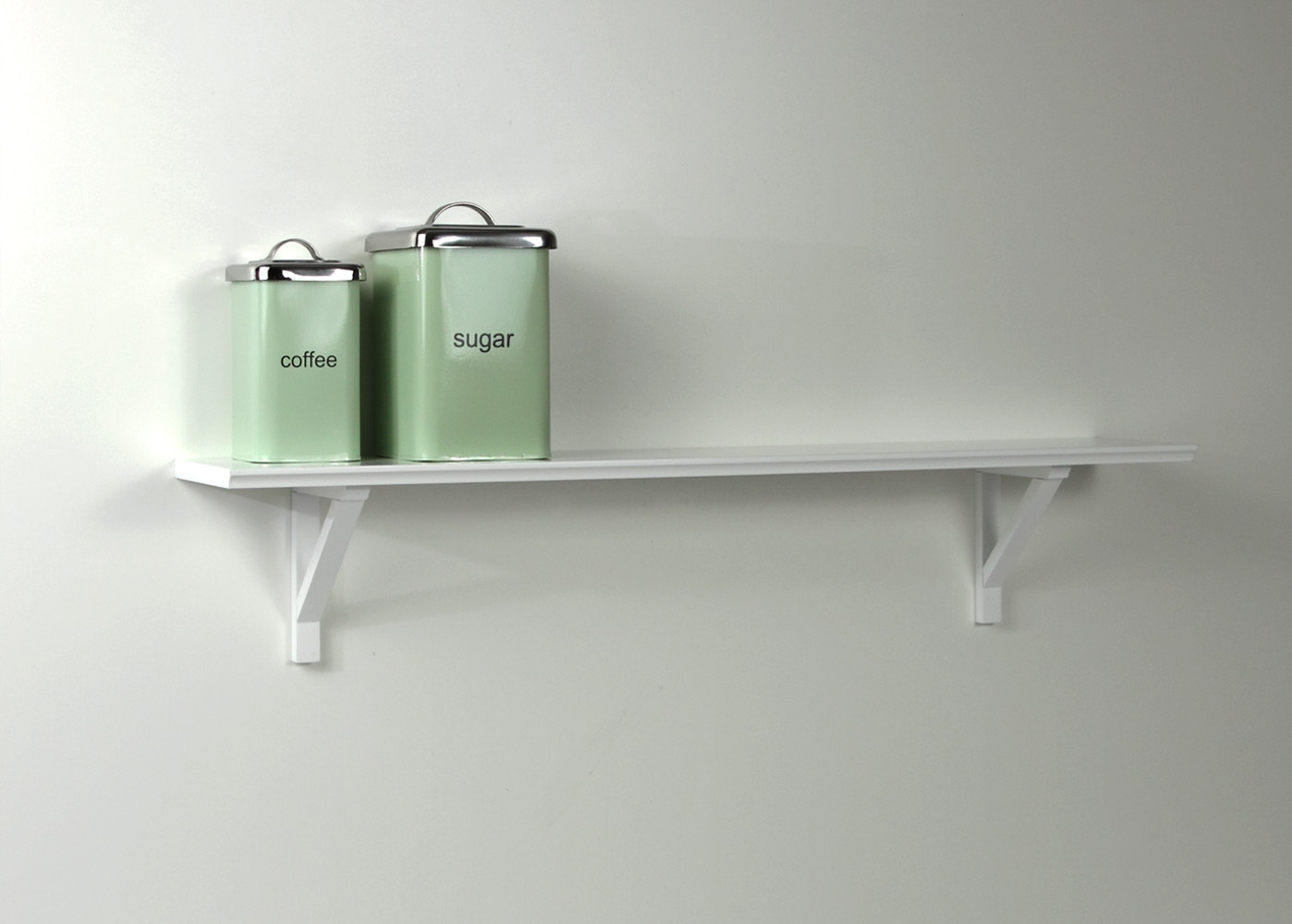White Wall Shelf Floating White Wall Cube Decorative Shelf With Regard To White Wall Shelves (View 11 of 15)