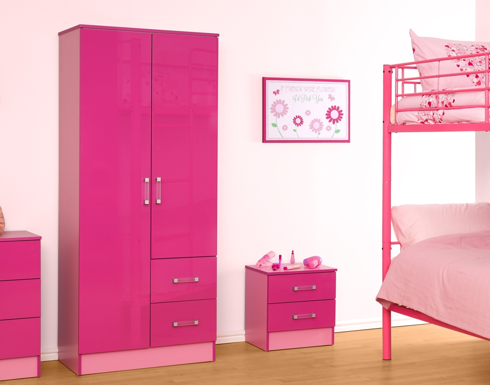 Wholesale Childrens Wardrobes Kids Wardrobe Ark Furniture With Childrens Pink Wardrobes (#15 of 15)