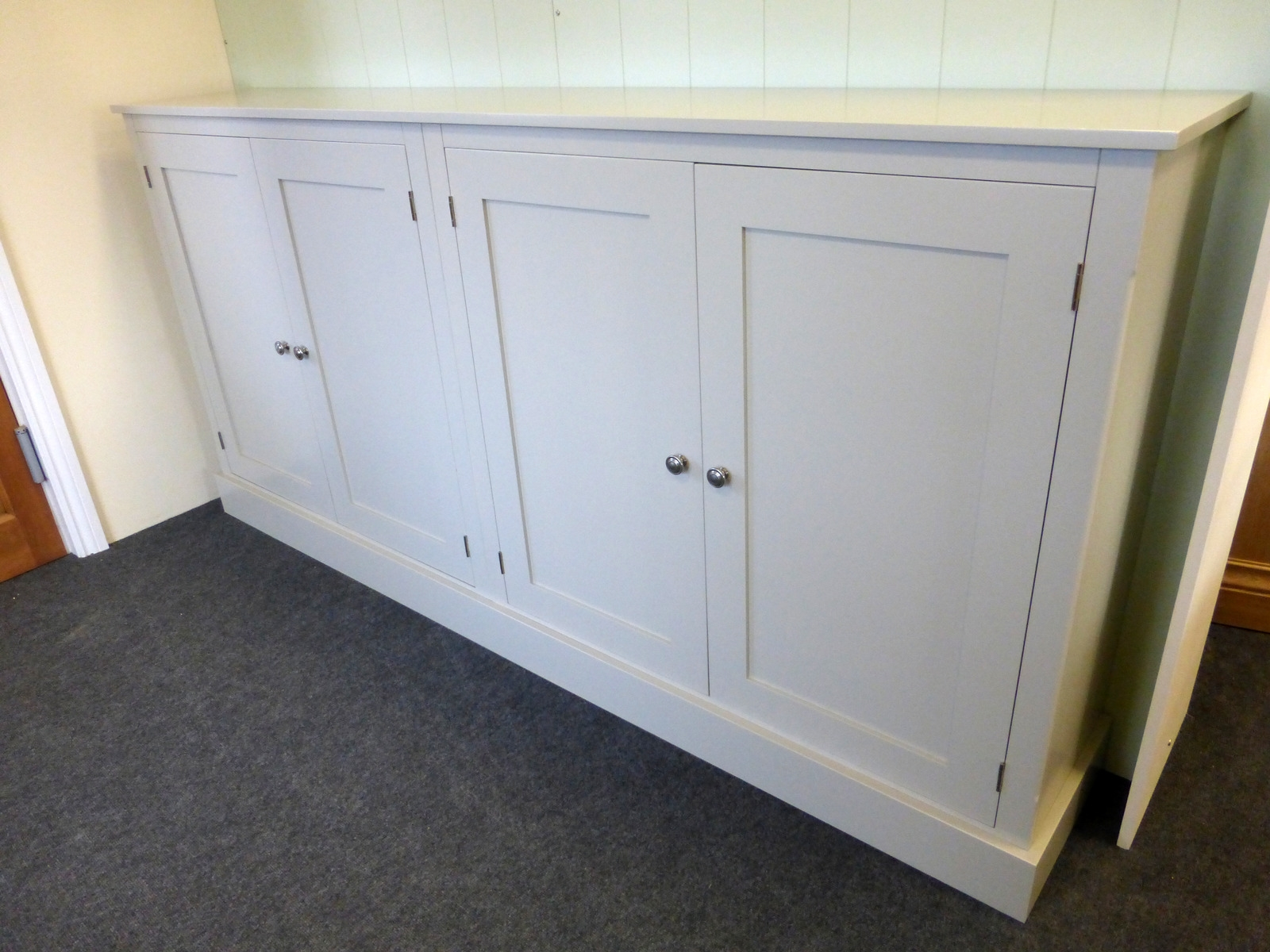 Popular Photo of Bespoke Cupboard