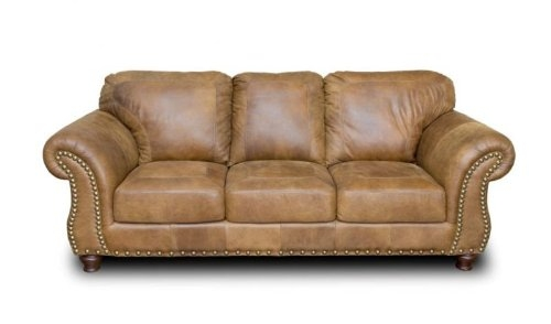 Wonderful Full Leather Sofa Leather Sofa Malaysia Facil Furniture Inside Aniline Leather Sofas (#15 of 15)