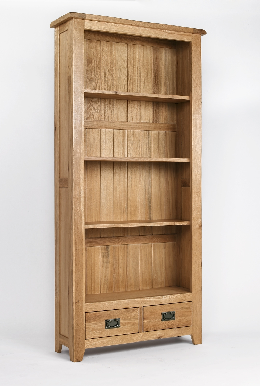 Wooden Bookshelves Idi Design With Wooden Bookcases (View 3 of 15)