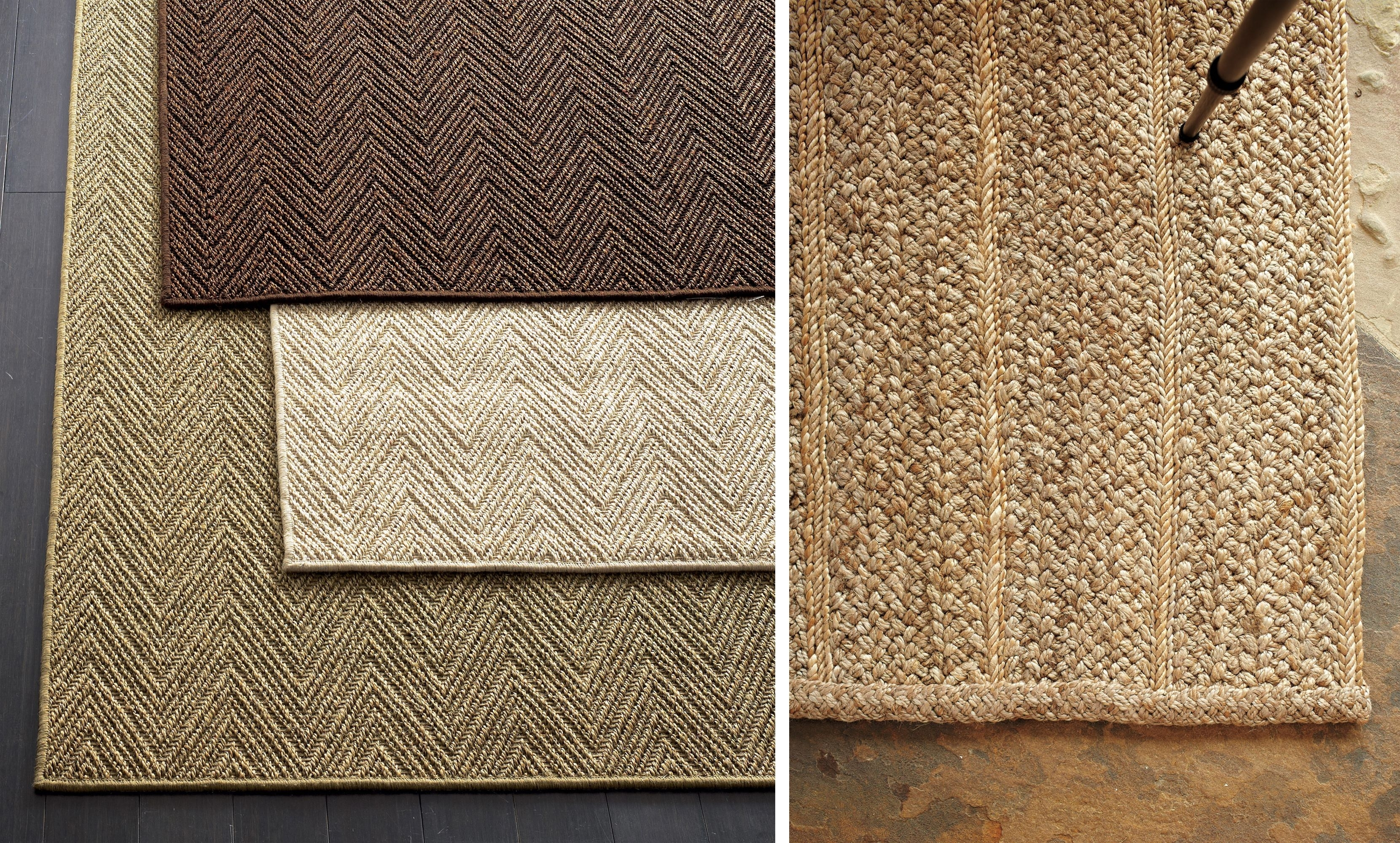 15 Best Collection Of Wool Sisal Area Rugs