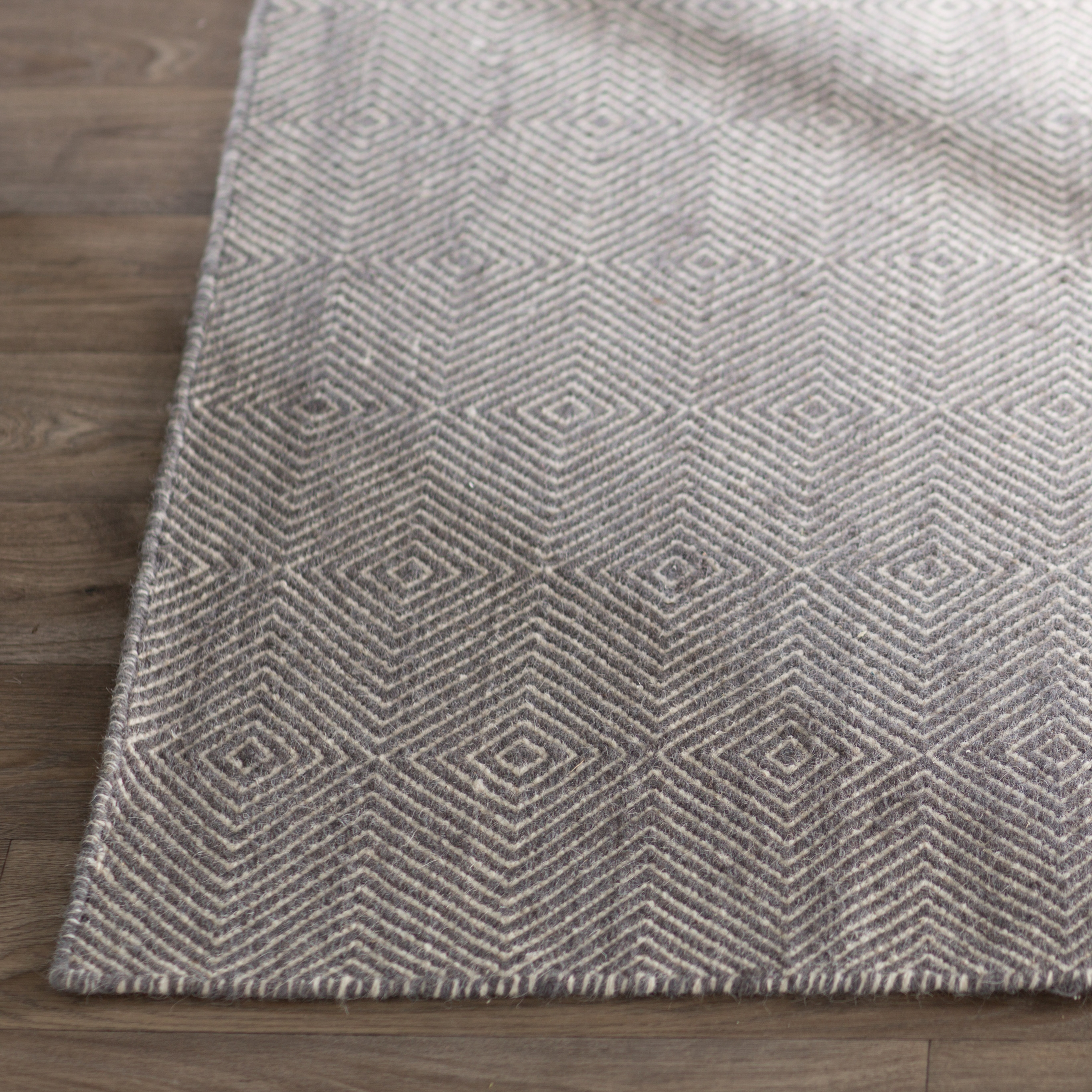 Woven Area Rugs Roselawnlutheran For Wool Flat Weave Area Rugs (#14 of 15)