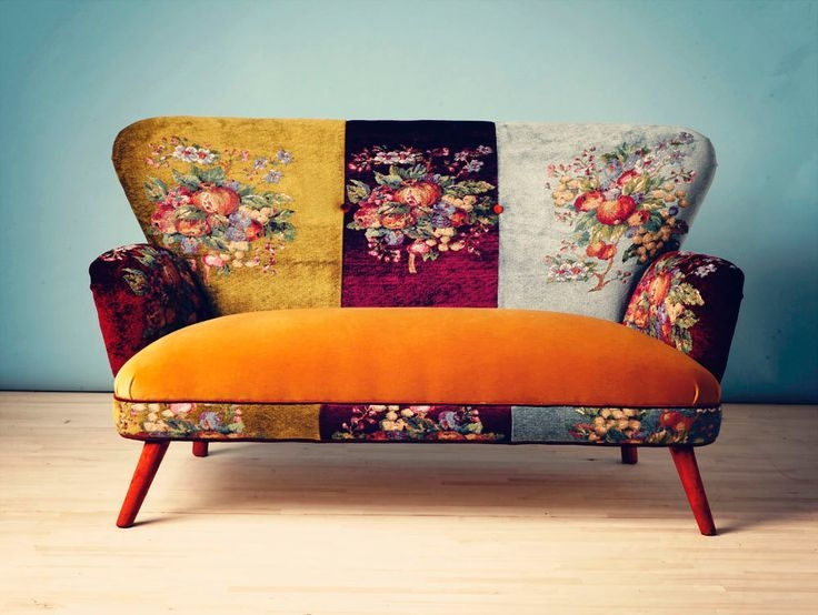 Xxtracy Porterpoetic Wanderlust Gobelin Sofa With Etsy Sofas (#15 of 15)